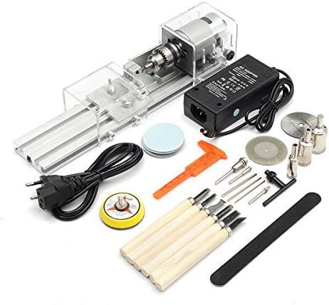 acheter authentique remise spéciale professionnel de premier plan ZHENWOFC 25pcs mini bricolage multifonctionnel tour ensemble ...