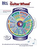The Guitar Wheel: A 2 Ounce Reference Library of Music Theory... for All Instruments