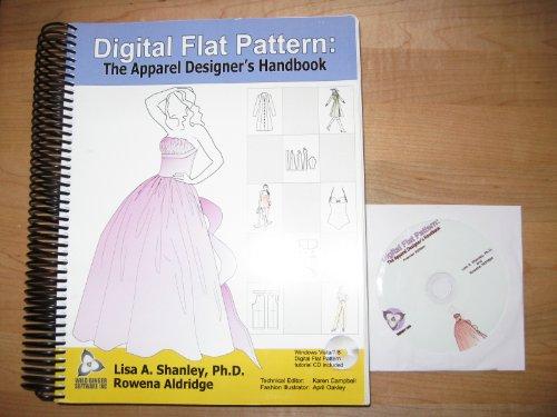 Digital Flat Pattern: The Apparel Designer's Handbook - Pattern Digital