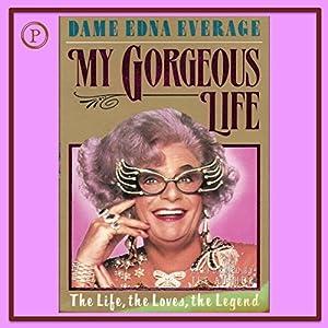 My Gorgeous Life Audiobook