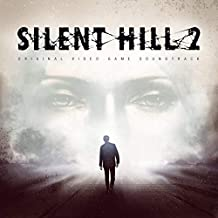 Silent Hill 2 (Original Soundtrack) (Vinyl)