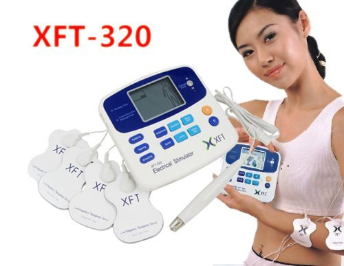 XFT 320 Electrical Massager pads Acupuncture product image