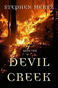 Devil Creek (Night Wind Book 2) by [Mertz, Stephen]