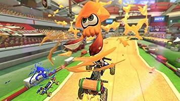 Mario Kart 8 Deluxe [Switch][Importación Japonesa]: Amazon.es ...