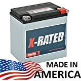 66010-97C - Harley Davidson Replacement Motorcycle Battery