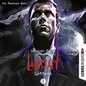 Lovecraft Letters 1 | Christian Gailus