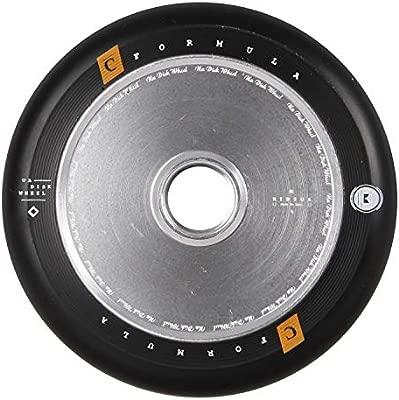 UrbanArtt 125 mm - Rueda para patinete (núcleo de tinta ...
