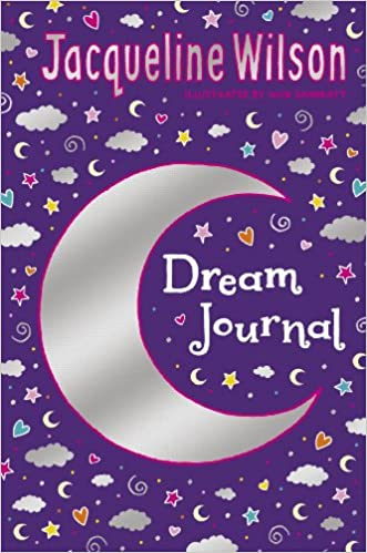 El Autor Descargar Utorrent Jacqueline Wilson Dream Journal PDF Online