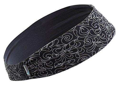 Empower NiteBright Ultra Reflective No Slip Headband