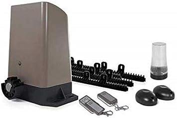 Avidsen 114455 - Motorización de puerta corredera (24 V): Amazon.es: Bricolaje y herramientas