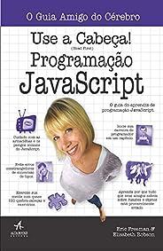 Use a Cabeça!: Programação JavaScript