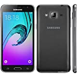 Samsung J320A Galaxy Express Prime Unlocked Phone with 16GB Built-in Memory, 1.5GB RAM, 5.0 Inch HD Super AMOLED Display and Android 6.0 Marshmallow (Black-Gray)