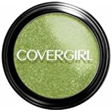 COVERGIRL Flamed Out Shadow Pot Eye Shadow Lime Light Green #310