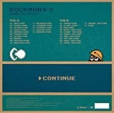 Rockman 1-3 Sound Collection (Original Soundtrack)