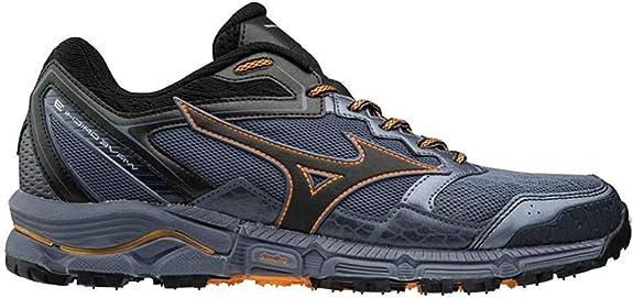 Mizuno Wave Daichi 3, Zapatillas para Hombre: Amazon.es: Zapatos y ...