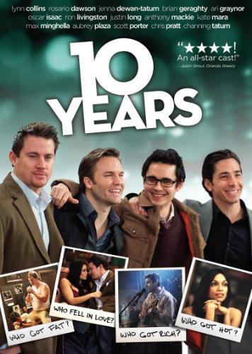 DVD : 10 Years (DVD)