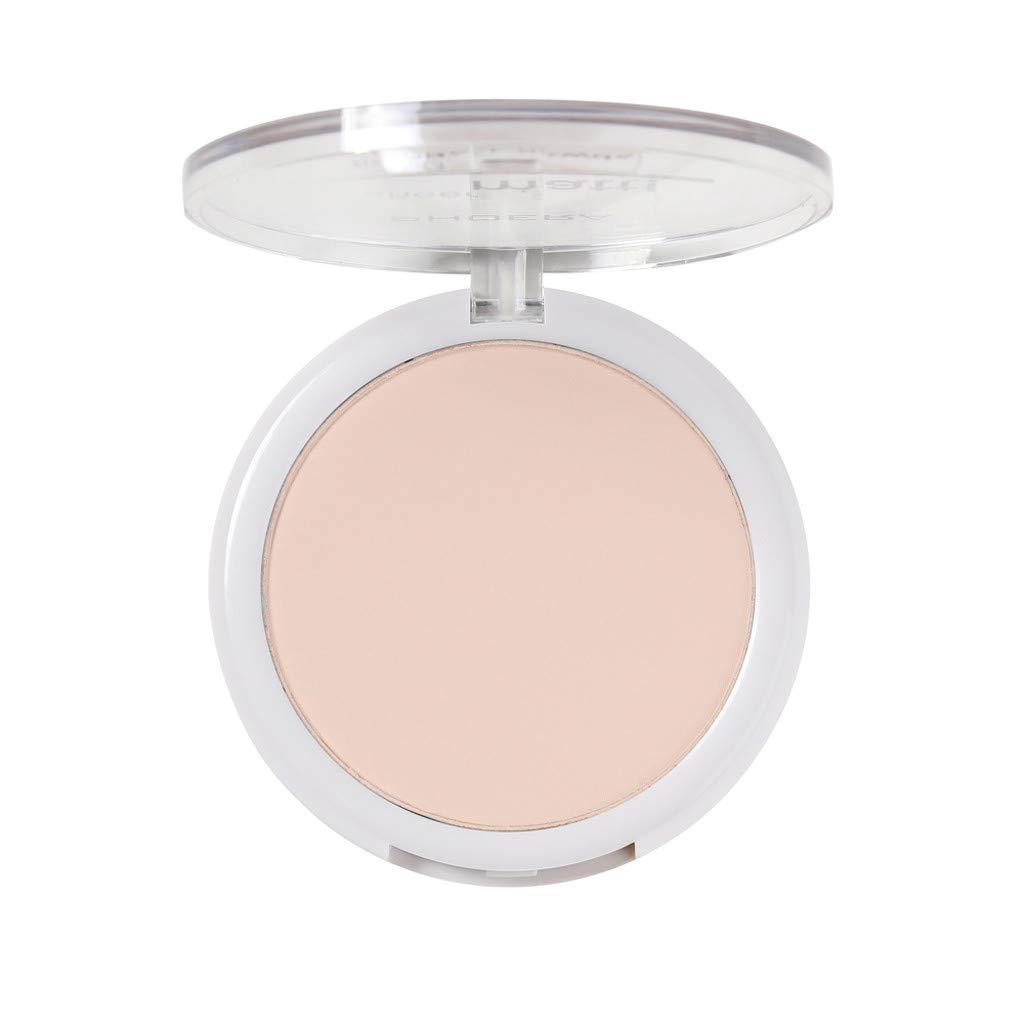 Oil Absorbing ifying Powder Powder Concealer Pearl Finishing Powder Pressed Powder 8 Colors