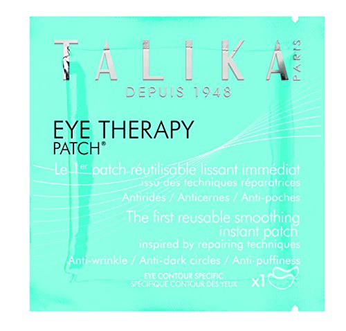 [Talika Eye Therapy Patch Refills Mask, 6 count] (Eye Patch Therapy)