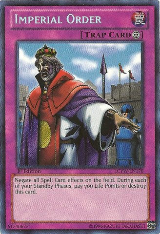 yugioh cards imperial - 9