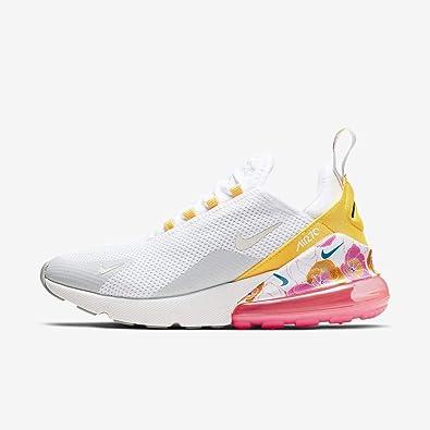 Nike Womens Air Max 270 Se Womens Ar0499 101
