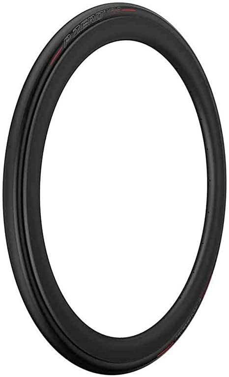 Pirelli - Bicicleta de montaña Unisex, Color Negro, 700 x 25 cm ...