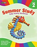 Summer Study Daily Activity Workbook: Grade 2 (Flash Kids Summer Study), Flash Kids Editors, 1411465350