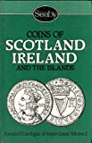 Coins of Scotland, Ireland and the Islands, P. F. Purvey and Peter Seaby, 0900652640