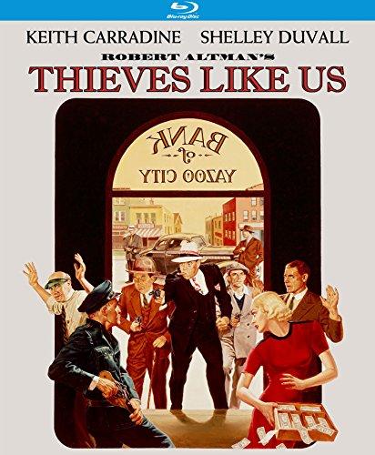 Thieves Like Us [Blu-ray]