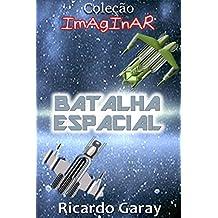 Batalha Espacial (Imaginar)