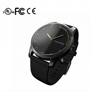 Reloj Inteligente Bluetooth Relojes Deportivo Smartwatch,Escalada de Roca Correr,Sleep Monitor,Podómetro
