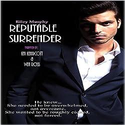 Reputable Surrender