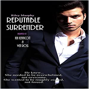 Reputable Surrender Audiobook