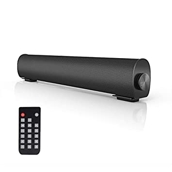 Amazon.com: Soundbar TV Sound Bar Altavoz de sonido ...