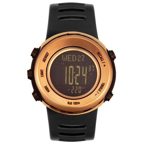 Nike WA0053-078 Hombres Relojes