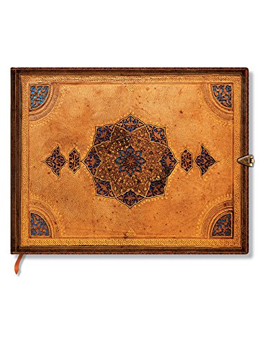 Paperblanks Safavid Guest Book by Paperblanks