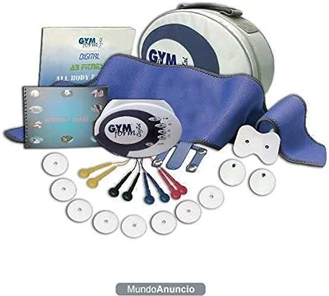 Gym form Digital all body Fitness Plus - Electroestimulador ...