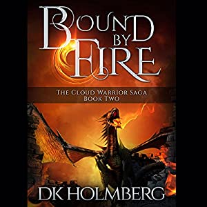 Bound by Fire Audiobook