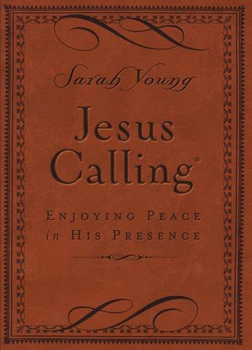 Jesus Calling: Enjoying Peace in His - Charlotte In Mall Outlet