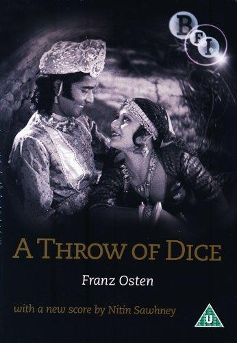 (A Throw Of Dice [DVD])