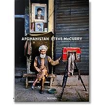 Steve McCurry : L'Afghanistan