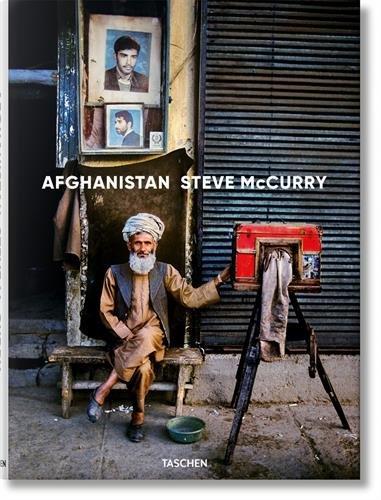 Steve McCurry: Afghanistan (Multilingual Edition)