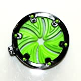 Outdoor Guy Green Speed Feed 1pcs Universal Paintball Speed Feed Gate Lid Hopper Cover Tippmann X7/98