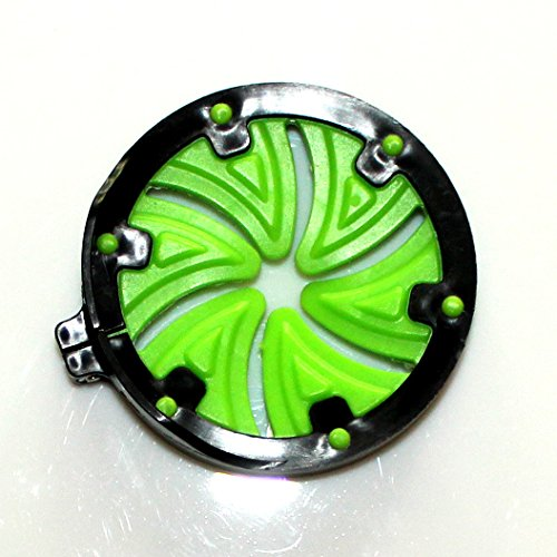Outdoor Guy Green Speed Feed 1pcs Universal Paintball Speed Feed Gate Lid Hopper Cover Tippmann X7/98 by Outdoor Guy