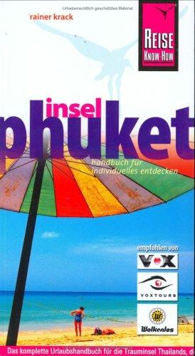 Phuket, Insel