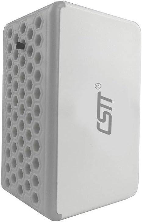 HANYF Purificador De Aire De Iones Negativos-USB Interfaz ...