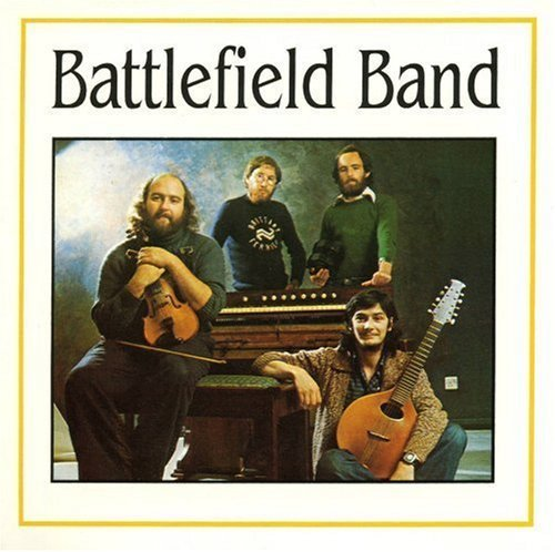 Price comparison product image Battlefield Band by Battlefield Band (1994-05-03)