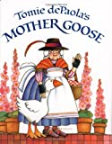 Tomie dePaola's Mother Goose, Tomie dePaola, 0399212582