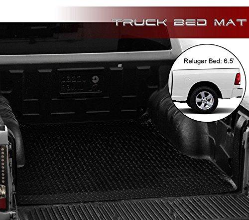 VXMOTOR 2002-2017 Dodge Ram 1500 2500 3500 Regular Extended Quad Mega Cab 6.5 Ft 78