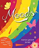img - for Moods book / textbook / text book