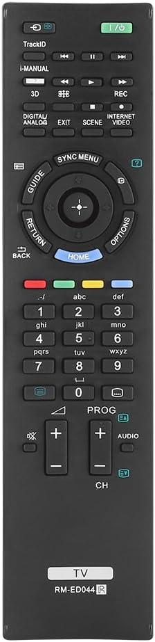 Universal Fernbedienung Rm Ed044 Für Sony Smart Tv Elektronik